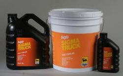 Agip Sigma Truck (Diesel Engine Oil 15W40 CI4)