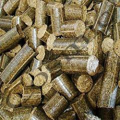Briquettes, Bio-coal, White coal