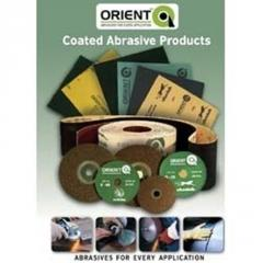 Coated Abrasive Products