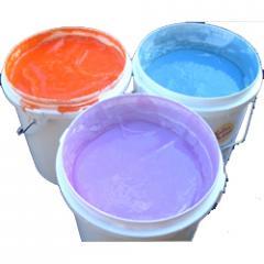 Non PVC Oil Based Plastisol