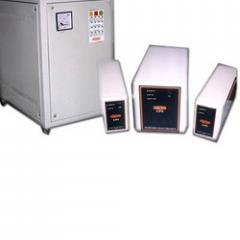 Online UPS and inverters