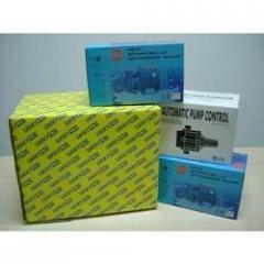 General Corrugated Box