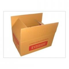 Outer Printed Cartons