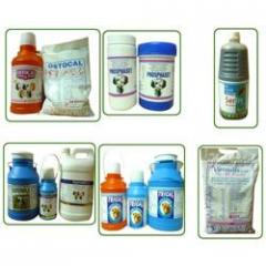 Sehat Pharma Veterinary Product