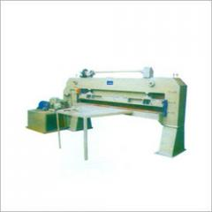 Gullotine Jointer