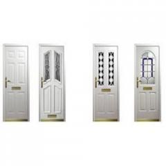 Pump House Doors