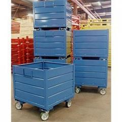 Structural Steel Containers