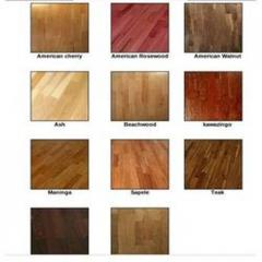 Finger Jointed Wooden Flooring