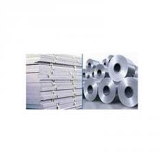 Duplex Steel Plates