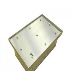Mounting Plates For Transformers