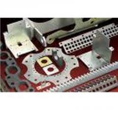 All Types Of Sheet Metal Components