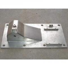 Fabricated Sheet Metal Parts