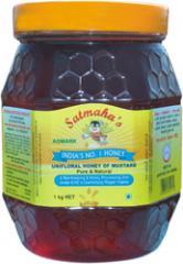 Uses of Satmahas honey
