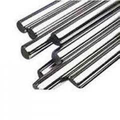 Nickel Crom Moly Steel