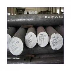 Nickel Cromium Case Hardning Steel