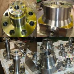 CNC Precision Components