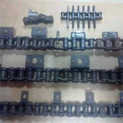Mould Chains For Hard Candy Depositor