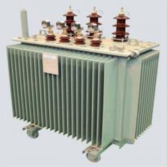 Low-voltage transformers