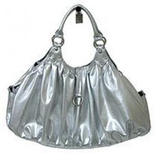 Faux Leather Evening Bags