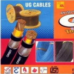 UG Cables & Wires