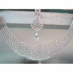 Cubic Zircon Jewellery