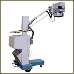 X-Ray Machines, Portable X-Ray Machine, Mobile