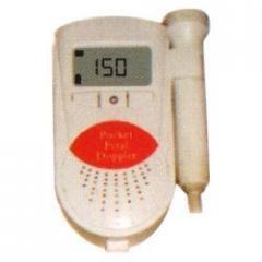 Fetal Doppler-D1