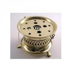 Warmer Brass