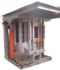 Spares of Induction Furnace