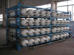 Cylinder Quad / Bank / Cascade Servicing