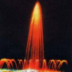Rental Fountain