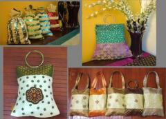 Hand Bags and Pouches