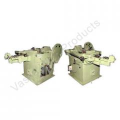 Wire Nail Making Machine - VW N3