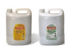 Homacol Hand Wash