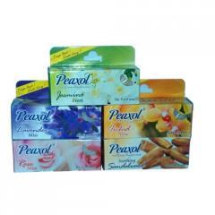 Peaxol Air Freshener / Moth Repellent