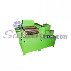 Toilet Soap Triple Roll Mill