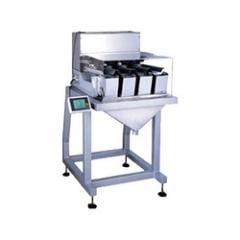 Four Head Linear Weigher
