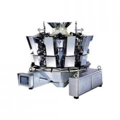 Multhihead Weigher