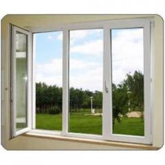 Casement Windows & Doors