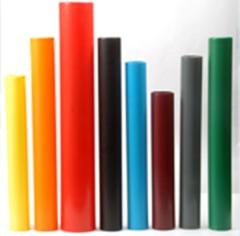 ABS Plastic Sleeves, Tubes, Rods & Profile