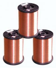 Dual Coated Wires