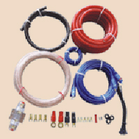 Automobile Cables