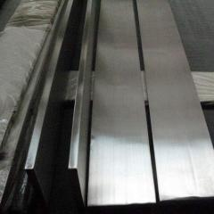 Cold/Hot Rolling of Stainless Steel Flats
