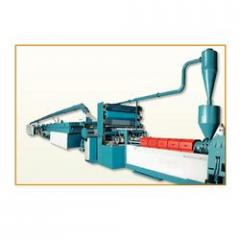 Tape Line Machine