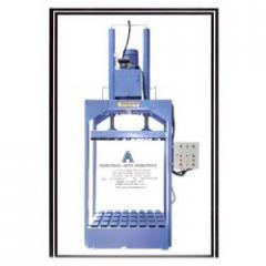 Hydraulic Baling Press ((25 Tonne Capacity)