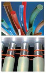 Polyurethane Round Belts