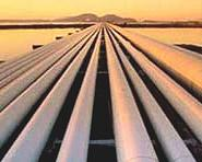 ERW PIPES FOR GAS & OIL
