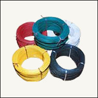 Silicone Rubber Insulated Wire and Cables