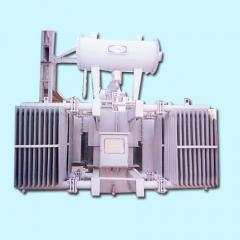 Transformer for Exports