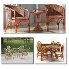 Indian Bamboo Furniture